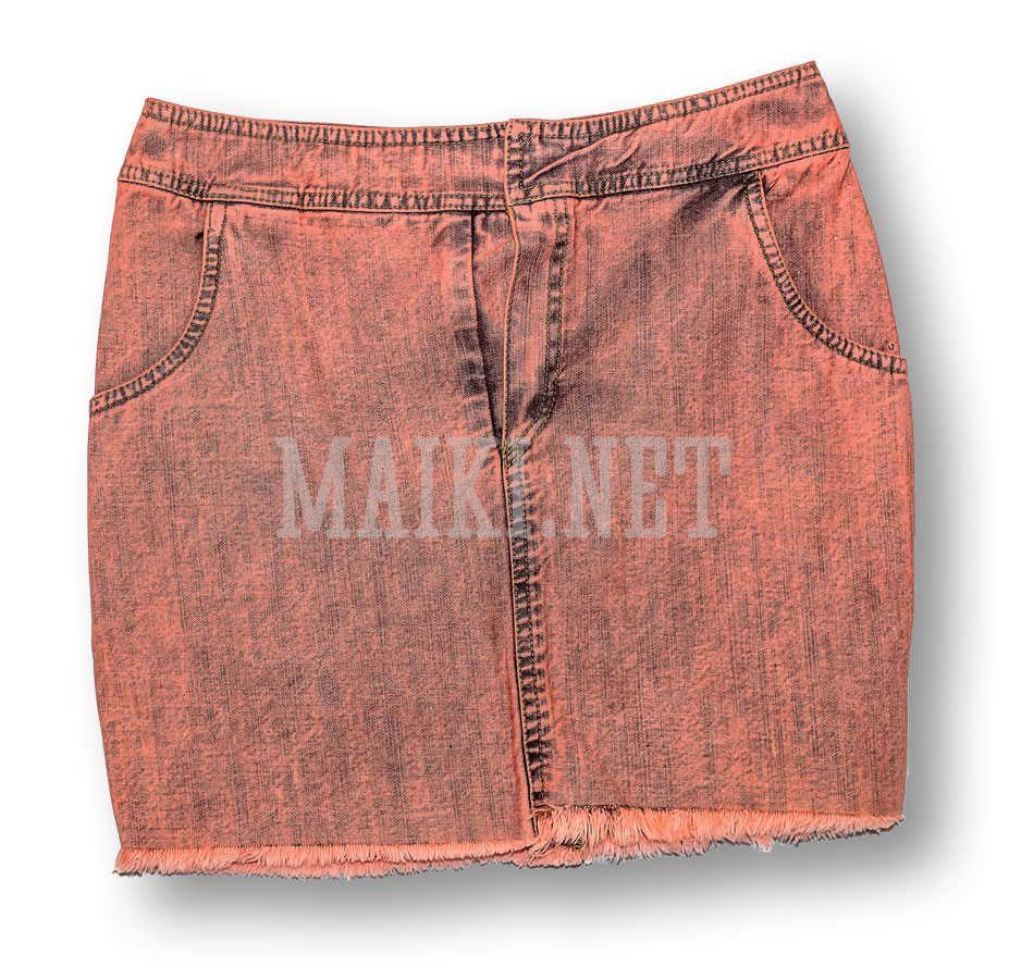 Энзимная варка одежды и ткани